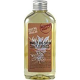 Aleppo soap huile de soin fleur d'argan bio 150ml - aleppo-soap -225981