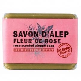 Aleppo soap savon d'alep - fleur de rose - aleppo-soap -199182
