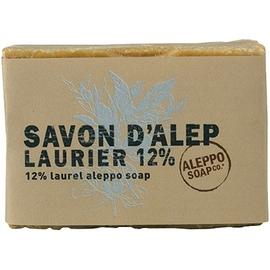 Aleppo soap savon d'alep - laurier 12% - aleppo-soap -199183