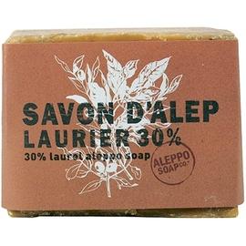 Aleppo soap savon d'alep - laurier 30% - aleppo-soap -199184
