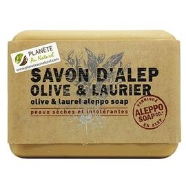 Aleppo soap savon d'alep - olive/laurier 200g - aleppo-soap -199181