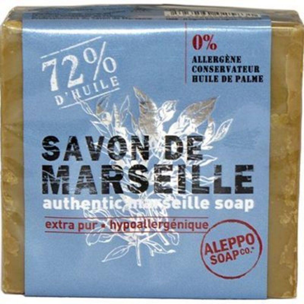 Aleppo soap savon de marseille huile d'olive 100g Aleppo soap-225986
