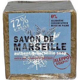 Aleppo soap savon de marseille huile d'olive 300g - aleppo-soap -225987