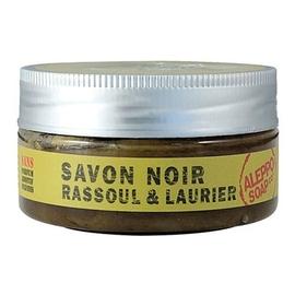 Aleppo soap savon noir rassoul et laurier - aleppo-soap -203178