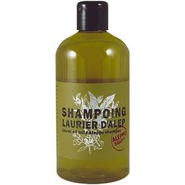 Aleppo soap shampooing au laurier - aleppo-soap -199188