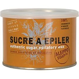 Aleppo soap sucre à epiler 500g - aleppo-soap -225992