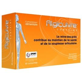 Algicuivre - 60 comprimés - dissolvurol -203781