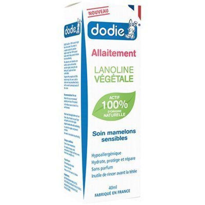 Allaitement lanoline végétale Dodie-210551