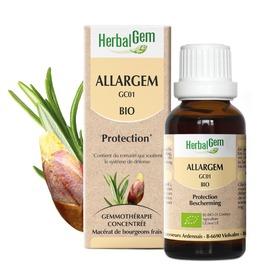 Allargem gc01 bio 30 ml - 30.0 ml - herbalgem - herbalgem -189238
