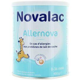 Allernova 400g - 400.0 g - novalac -210056
