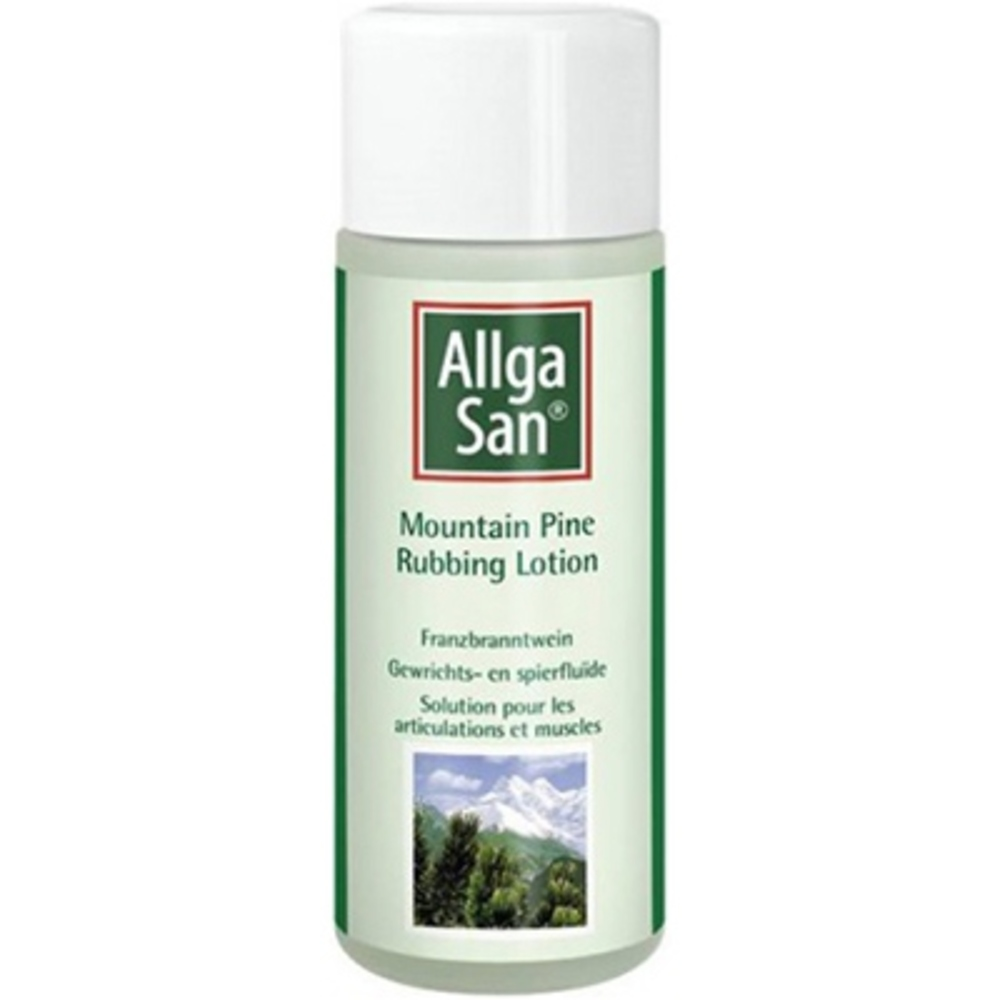Allgasan lotion articulations et muscles - 100.0 ml - allga san -195979