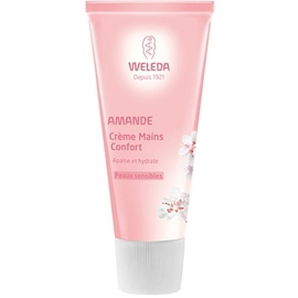Amande crème mains confort - 50.0 ml - corps - weleda Apaise et hydrate-191523