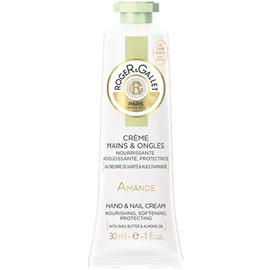 Amande crème mains & ongles 30ml - roger & gallet -220511