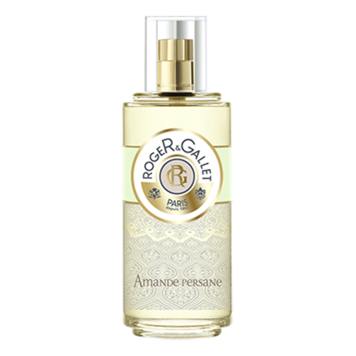 Amande persane eau fraîche parfumée Roger & gallet-104432