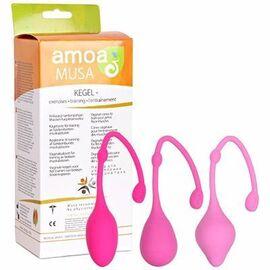 Amoa musa 3 boules de geisha - amoa -215215