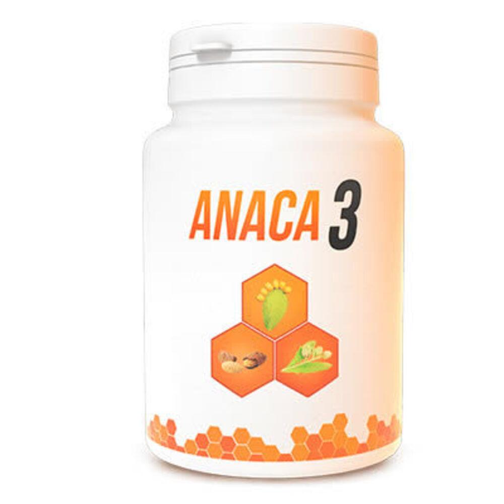 Anaca 3 - 90 gélules - anaca 3 -205971