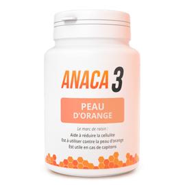 Anaca 3 peau d'orange 90 gélules - anaca 3 -213534