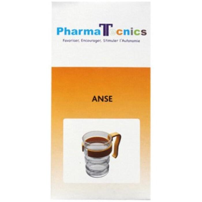 Anse pour verre ergonomique Pharma tecnics-210324