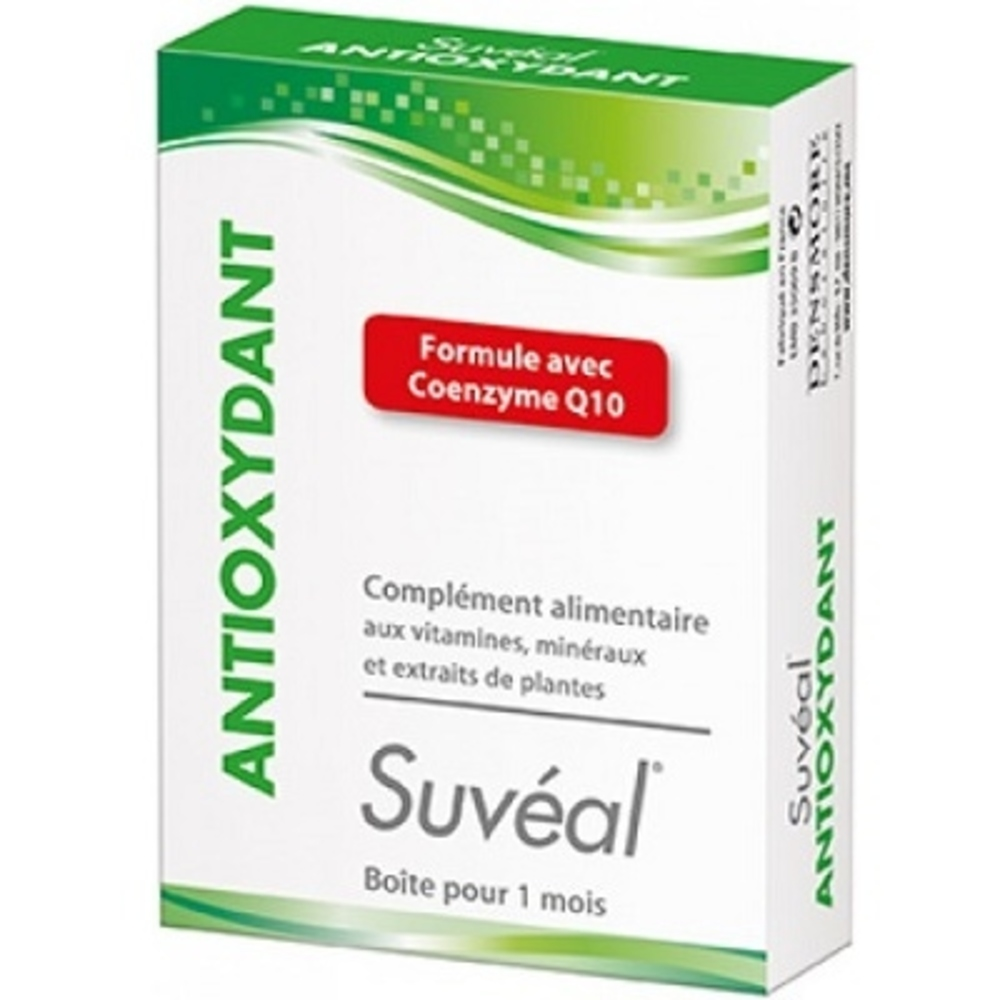 Antioxydant - suveal -194644