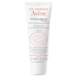 Antirougeurs crème riche - 40 ml - avène -126657