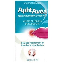 Aphtavea spray 15ml - aphtavea -212332