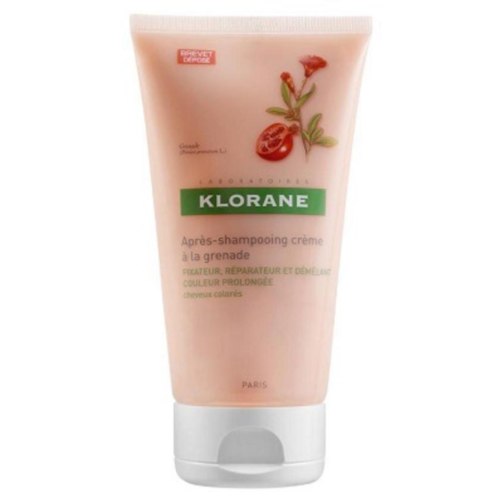 Après-shampooing crème à la grenade - divers - klorane -100914