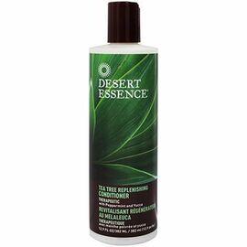 Après-shampooing revitalisant et régénérateur au melaleuca 382ml - desert essence -216623