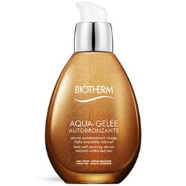 Aqua gelée autobronzante 50ml - auto bronzant - biotherm -213690