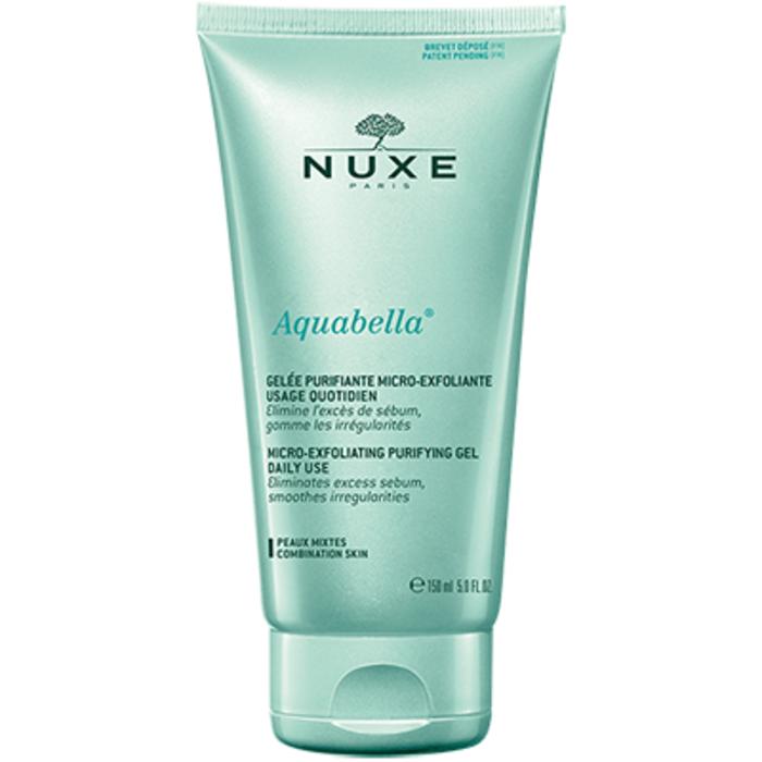 Aquabella gelée purifiante micro exfoliante 150ml Nuxe-221177