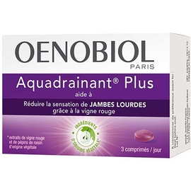 Aquadrainant plus - oenobiol -195757