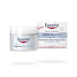 Aquaporin active soin spf25 - eucerin -203194