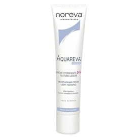 Aquareva crème hydratante texture légère - noreva -197857