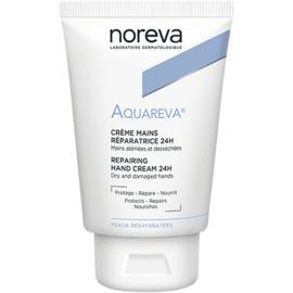 Aquareva crème mains 50ml - 50.0 ml - noreva -210066