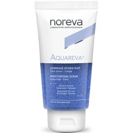 Aquareva gommage hydratant 75ml - noreva -222784