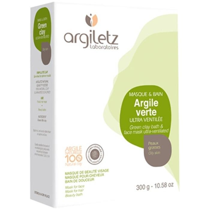Argiletz argile verte ultra-ventilée Argiletz-2663