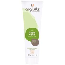 Argiletz pâte d'argile verte - 400g - 400.0 g - argile prête à l'emploi - argiletz -9615