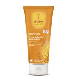 Argousier crème douche - 200ml - 200.0 ml - hygiène - weleda Dynamisme et vitalité-4413