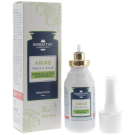Ariae spray nasal 20ml - herbaethic -200797