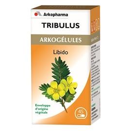 Arkogelules tribulus - 45 gélules - arkopharma -203584
