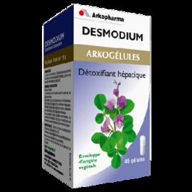 Arkopharma arkogelules desmodium - 45 gélules - détoxifiant - arkopharma Arkogélules Desmodium-182853