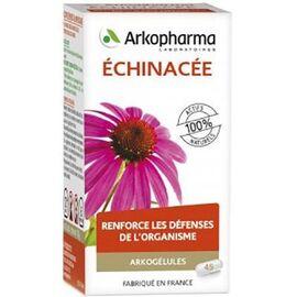 Arkopharma arkogelules echinacée - 45 gélules - défense de l'organisme - arkopharma Arkogélules Échinacée-147769