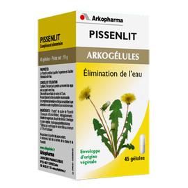 Arkopharma arkogelules pissenlit - 45 gélules - bien-être urinaire - arkopharma Arkogélules Pissenlit-148102