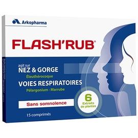 Arkopharma flash'rub - gênes respiratoires - arkopharma Flash'Rub®-191886