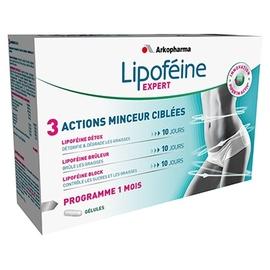 Arkopharma lipoféine expert - programme minceur - arkopharma Lipoféine Expert-191864