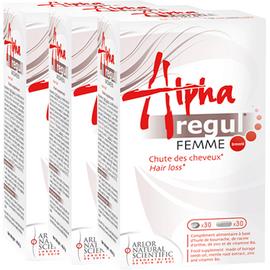 Arlor alpharegul femme - 3x60 comprimés - arlor -198227
