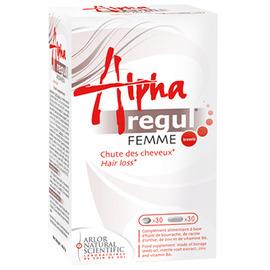 Arlor alpharegul femme - arlor -198226