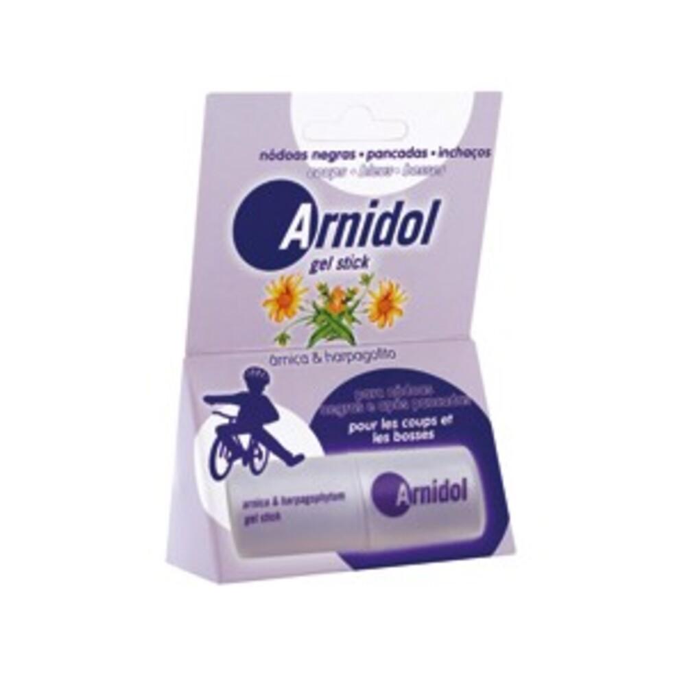 Arnidol stick - 15.0 ml - autres produits - rescue® Soulage la douleur-7474