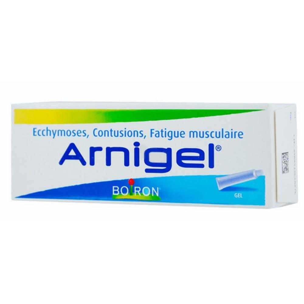 Arnigel - boiron -192932