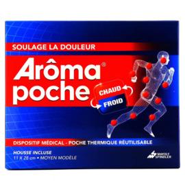 Arôma poche thermique réutilisable 11x28cm - mayoly spindler -204671