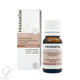 Aromaforest, lotion - 10 ml - divers - pranarom nature -189768